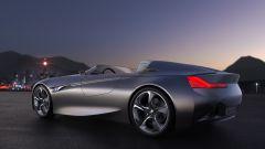 BMW Vision ConnectedDrive in dettaglio - Immagine: 15