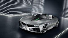 BMW Vision ConnectedDrive in dettaglio - Immagine: 3