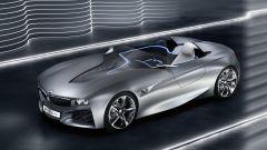 BMW Vision ConnectedDrive in dettaglio - Immagine: 4