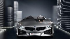 BMW Vision ConnectedDrive in dettaglio - Immagine: 1