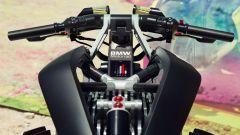 BMW Vision DC Roadster, la 2 ruote elettrica secondo l'Elica - Immagine: 6