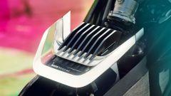 BMW Vision DC Roadster, la 2 ruote elettrica secondo l'Elica - Immagine: 8