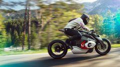 BMW Vision DC Roadster: sarà così la prima elettrica tedesca fra 5 anni?