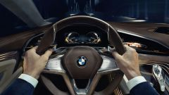 BMW Vision Future Luxury Concept - Immagine: 16