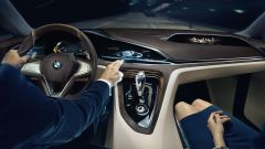 BMW Vision Future Luxury Concept - Immagine: 17
