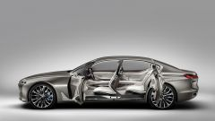 BMW Vision Future Luxury Concept - Immagine: 13