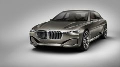 BMW Vision Future Luxury Concept - Immagine: 2