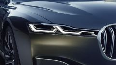 BMW Vision Future Luxury Concept - Immagine: 1
