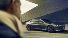 BMW Vision Future Luxury Concept - Immagine: 4