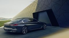 BMW Vision Future Luxury Concept - Immagine: 9