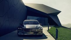 BMW Vision Future Luxury Concept - Immagine: 5