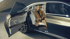 BMW Vision Future Luxury Concept - Immagine: 19