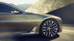 BMW Vision Future Luxury Concept - Immagine: 10
