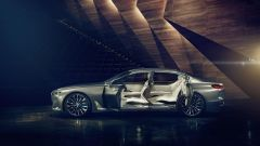 BMW Vision Future Luxury Concept - Immagine: 11