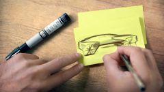 BMW Vision iNext, il crossover elettrico esce allo scoperto - Immagine: 7