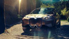 BMW Vision iNext, il Suv elettrico (e autonomo) secondo l'Elica - Immagine: 2