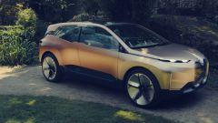 BMW Vision iNext, il Suv elettrico (e autonomo) secondo l'Elica - Immagine: 3