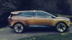 BMW Vision iNext, il Suv elettrico (e autonomo) secondo l'Elica - Immagine: 4