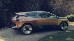 BMW Vision iNext, il Suv elettrico (e autonomo) secondo l'Elica - Immagine: 5