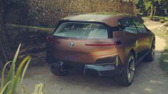 BMW Vision iNext, il Suv elettrico (e autonomo) secondo l'Elica - Immagine: 6