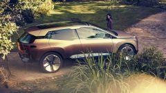 BMW Vision iNext, il Suv elettrico (e autonomo) secondo l'Elica - Immagine: 7