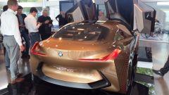 BMW Vision Next 100, in anteprima italiana a Bergamo Scienza