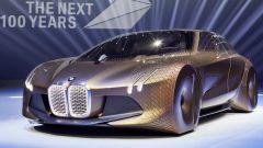 BMW Vision Next 100 - Immagine: 1