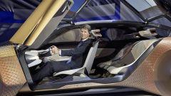 BMW Vision Next 100 - Immagine: 2