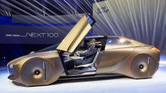 BMW Vision Next 100 - Immagine: 3
