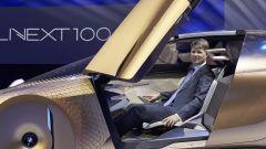 BMW Vision Next 100 - Immagine: 4
