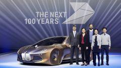 BMW Vision Next 100 - Immagine: 5