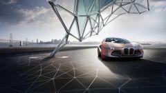 BMW Vision Next 100 - Immagine: 7