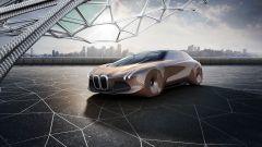 BMW Vision Next 100 - Immagine: 8