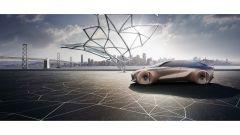 BMW Vision Next 100 - Immagine: 10