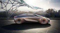 BMW Vision Next 100 - Immagine: 11