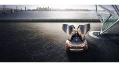 BMW Vision Next 100 - Immagine: 14