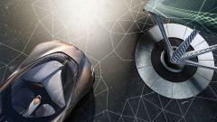 BMW Vision Next 100 - Immagine: 16