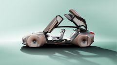 BMW Vision Next 100 - Immagine: 22