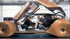 BMW Vision Next 100 - Immagine: 25