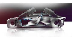BMW Vision Next 100 - Immagine: 28