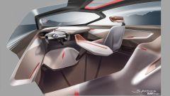 BMW Vision Next 100 - Immagine: 29