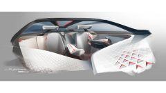 BMW Vision Next 100 - Immagine: 31