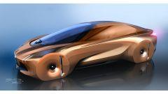 BMW Vision Next 100 - Immagine: 32