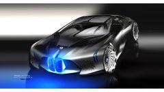 BMW Vision Next 100 - Immagine: 33