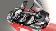 BMW Vision Next 100 - Immagine: 35