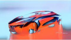 BMW Vision Next 100 - Immagine: 36