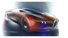 BMW Vision Next 100 - Immagine: 37
