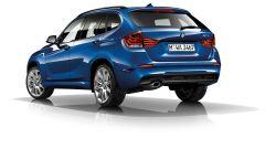 BMW X1 2014 - Immagine: 11