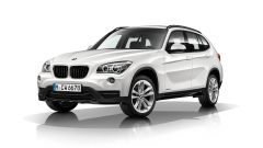 BMW X1 2014 - Immagine: 14