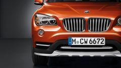 BMW X1 2014 - Immagine: 4